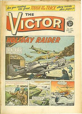 The Victor 397 (Sept 28, 1968) mid-grade - over 500 more in our eBay shop