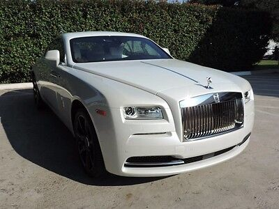 2016 Rolls-Royce Other  Inspired by fashion edition!  Extremely rare!