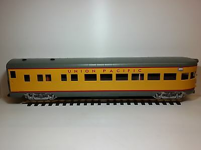 LGB 31590 US-Streamliner Union Pacific Observation Car gebraucht in OVP