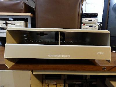 KETEK Command Center for Commodore 128 Computer