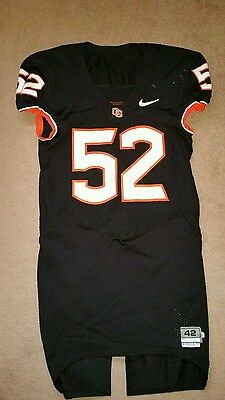 Oregon State American Football Jersey NFL NCAA New