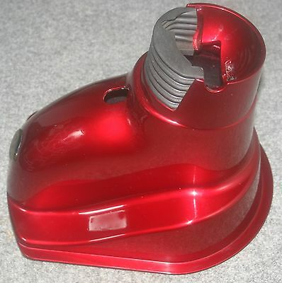 Rascal 600 Handicap Mobility Scooter Front Lower Shroud Assembly Red 600t
