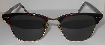 vintage Ray Ban  Sunglasses Made In USA BUSCH & LOMB