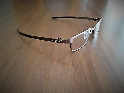 Oakley Tincup OX3184-0350 Powder Toast 50-17/135  New - Fast Free Shipping!