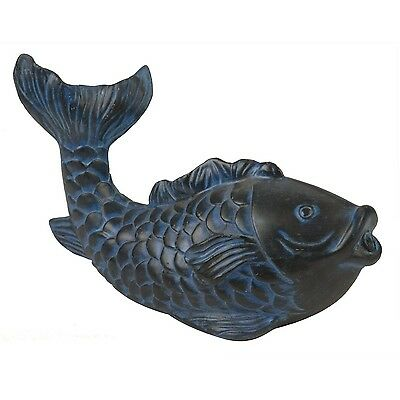 Total Pond A16546 Pond Blue Koi Water Spitter