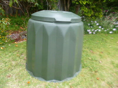 Gedye Compost  Bin  Large  In Great Used Condition