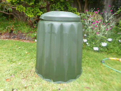 Gedye Compost  Bin  In Great Used Condition
