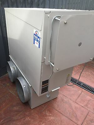 Brivis Buffalo 20 EMS Gas Ducted heating Unit