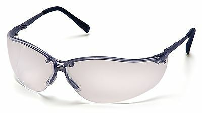 Pyramex V2-Metal SGM1810S Safety Glasses Clear