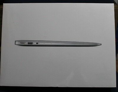 NEW  Apple Macbook Air 13 Inch -Turbo Boost up to 2.7GHz, 128Gb (Mjve2x/A)