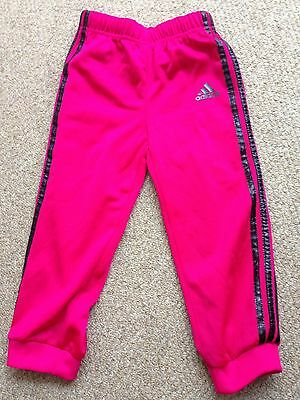 Girls Tracksuit Bottoms 18-24 Months