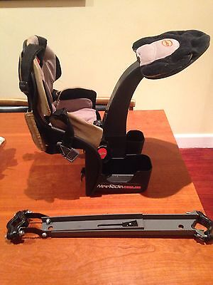 WeeRide Child Bicycle Seat