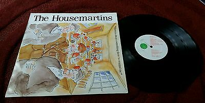 The Housemartins - THERE IS ALWAYS SOMETHING THERE TO REMIND ME -12 inch vinyl