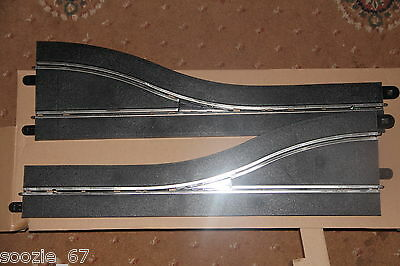 SCALEXTRIC c7015 RIGHT HAND PIT LANE **BRAND NEW** - NO BORDERS