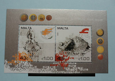 Malta Stamps, 2008, MS1585, Mint never hinged