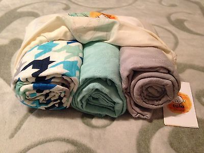 Tula Blanket Set DAPPER New