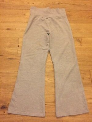 Girls Grey Jogging Bottoms Size 9 Years