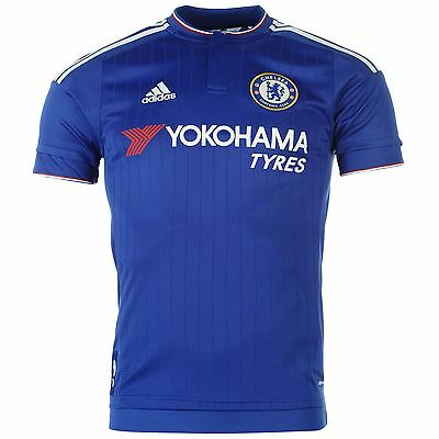 Adidas Chelsea 2015/16 Kids Home Shirt Variations Available