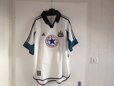 Maillot Newcastle taille L