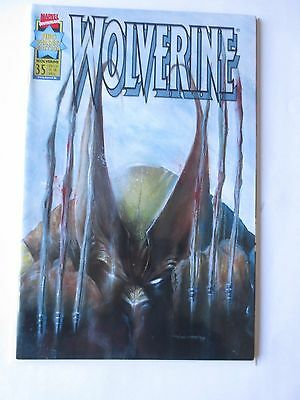 Wolverine #35 ABO Subscriber only Variant Gabrielle Dell Otto German RARE!