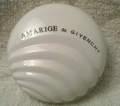 Amarige de Givenchy 100g soap and soap box