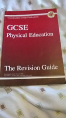 GCSE Physical education revision book