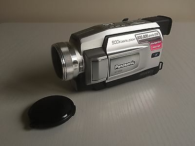 Panasonic NV-DS29 | Mini DV Digital Camcorder Video Camera + accessories