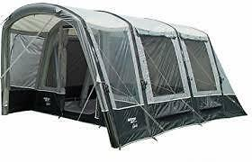 A Brand New Vango Airbeam Galli Tall Drive Away Awning MOTORHOME IN STOCK