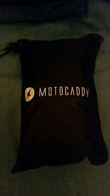 New Motocaddy Universal Golf Caddy Cover