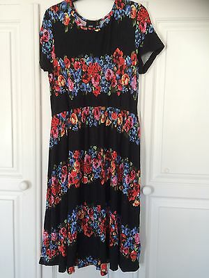 Bundle Of Maternity Tops And Dresses Size 10-12