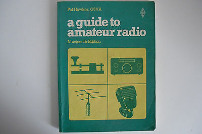 A Guide To Amateur Radio (Book Only).....radio_Trader_Ireland.