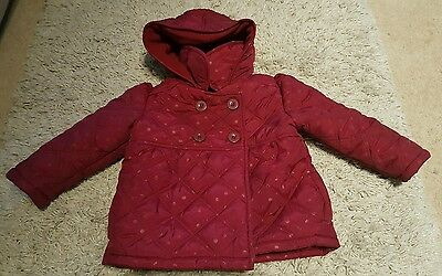 Girls coat 2-3