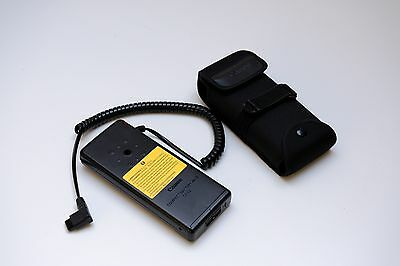 Canon CP-E3 Compact battery pack for Speedlite