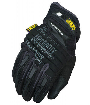 Mechanix Wear Mpact 2 Safety Gloves - Mp2-05 S, M