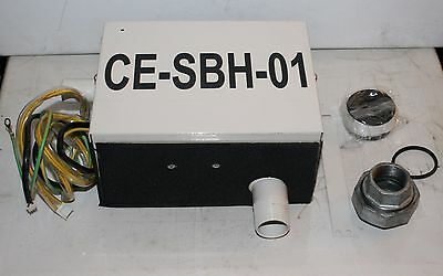 HVAC Float Switch & Pump Assembly Johnson Controls/York CE-SBH-01