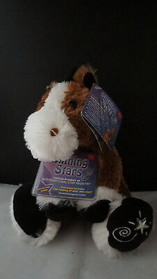 Russ Shining Stars Horse with Sealed Code Full Size Both Tags