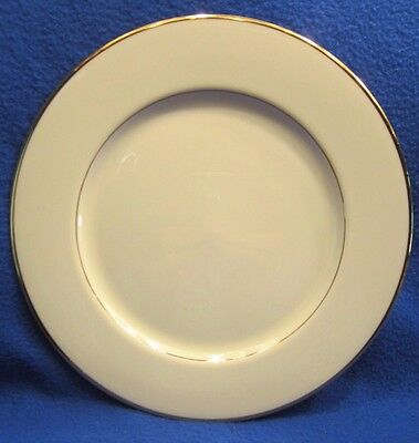 Royal Devon Dinner Plate Gold Trim Table Place Setting Made In Usa 4 Available