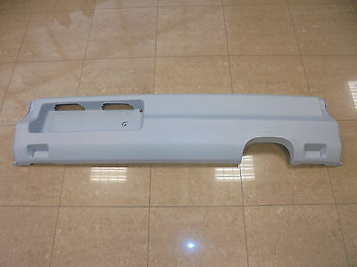 Ford Falcon Ute Rear Bumper Bar**suits Single Exhaust Commercial & Xr6/8 Utes**