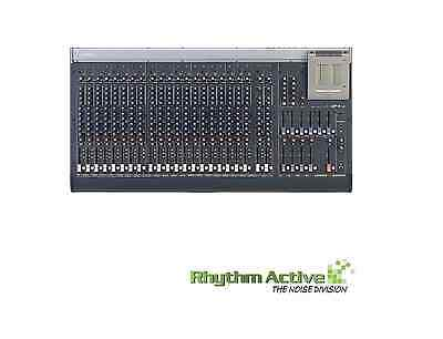 Yamaha Gf24/12 24-Channel Mixing Desk Console For Home/studio/live Mixer Gf-24