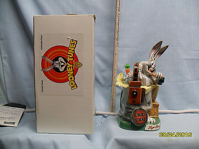 Looney Tunes Bugs Bunny 1st. in Series Stein