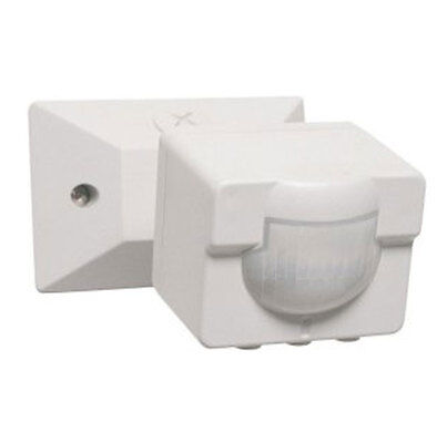 Motion Sensor PIR - 180 Degree IP66 - Surface Mounted | outdoor security lights