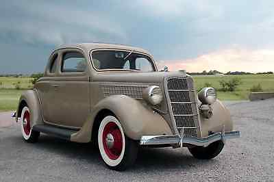 1935 Ford Other  1935 Ford 5 Window Coupe