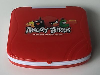 Angry Birds Multimedia Learning System Educational Computer