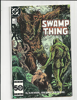 Swamp Thing #47 (Apr 1986, DC)