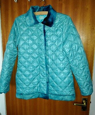Girl's Mayoral Coat Age 12 -14 years, 162 cm