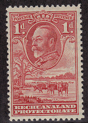 BECHUANALAND PROTECTORATE MNH Scott # 106 King George V (1 Stamp) -2