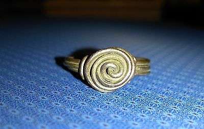 Wicker ring Kiev Rusi.11-12 AD.