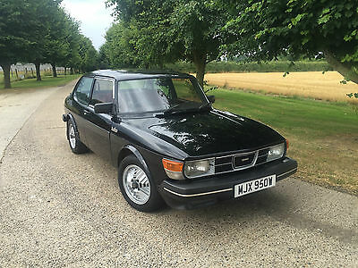 **super Rare** 1981 Saab 99 Turbo **low Miles**low Owners**drive Away**new Mot**