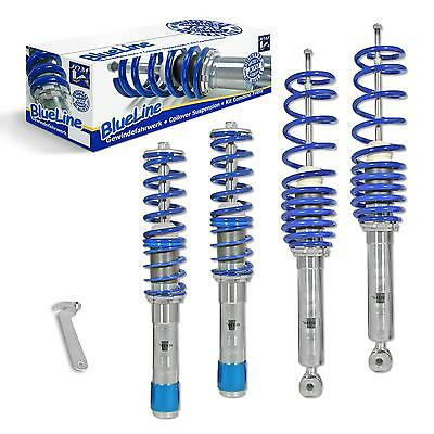 Kit Suspension Combine Filete Blueline Bmw Serie 5 E39 Berline De 1995 A 2003