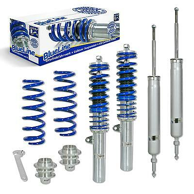 Kit Suspension Combine Filete Blueline Bmw Serie 1 E81/e87 De 2004 A 2011